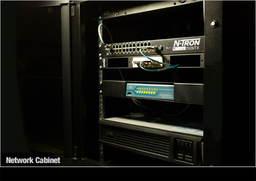 network-cabinet